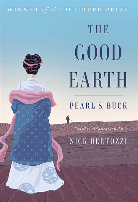 an analysis of wang lung character in the good earth by pearl s buck 5th period 10th grade honors english the women woven within the novel, the good earth, is an award-winning novel written by pearl s buck that elegantly.